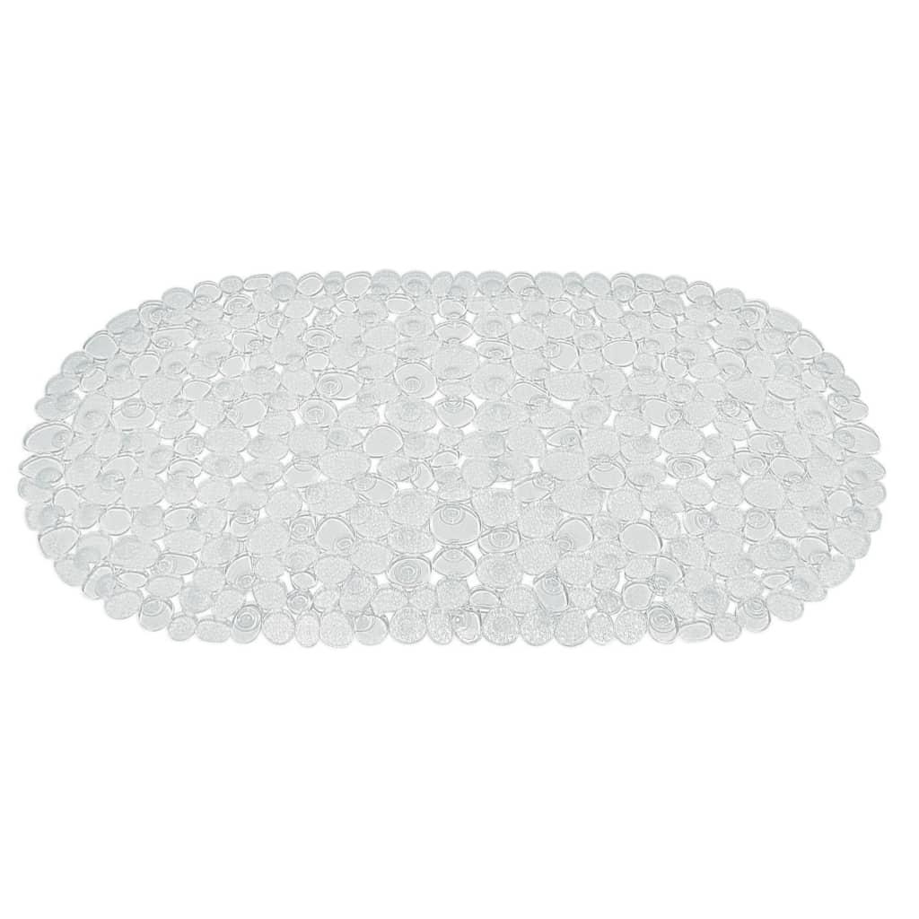 RIDDER Badmat anti-slip Stone 70x36 cm