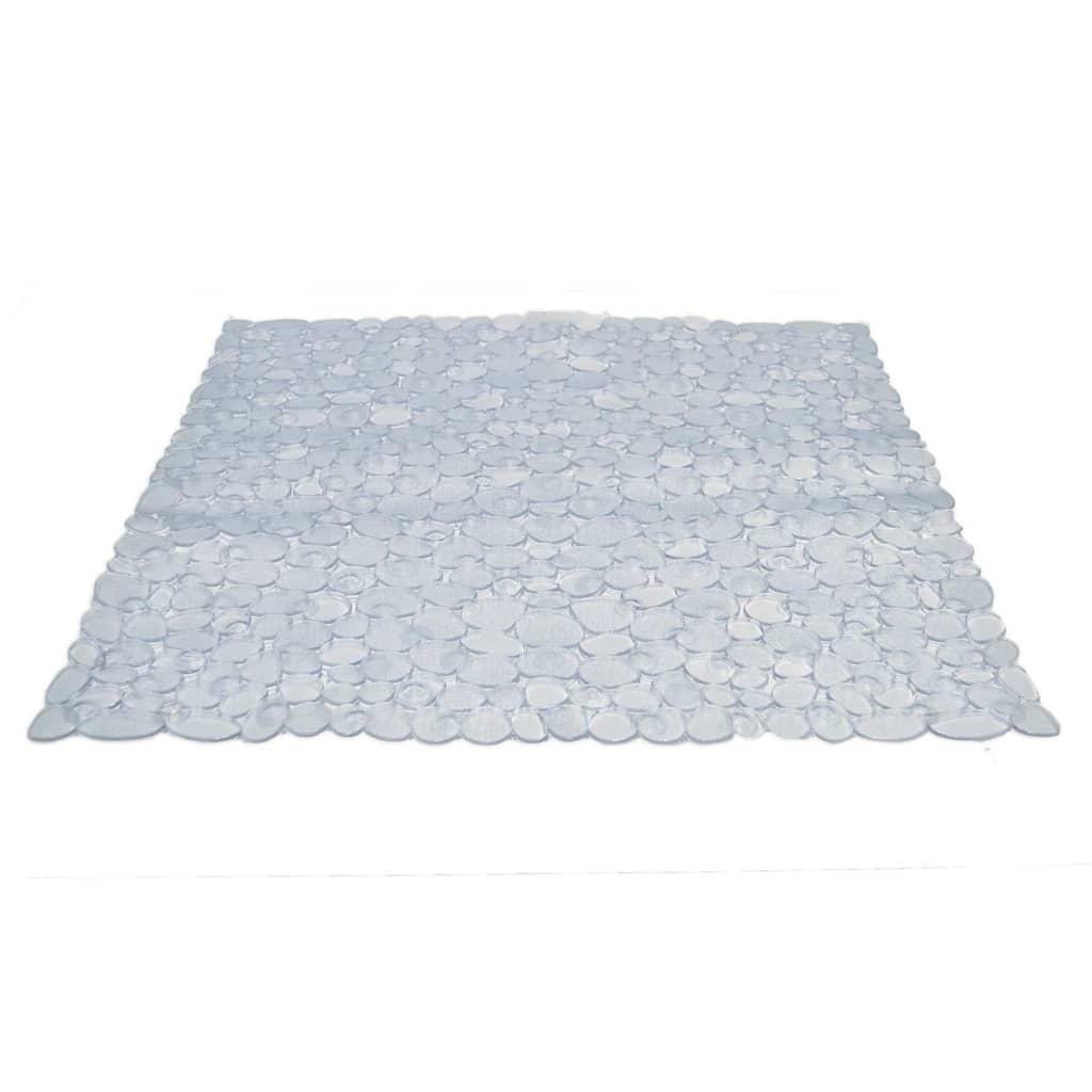 RIDDER Douchemat anti-slip Stone 54x54 cm