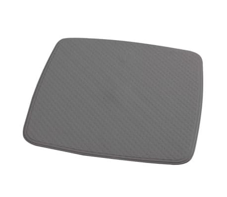 RIDDER Douchemat anti-slip Capri 54x54 cm cementgrijs[1/2]