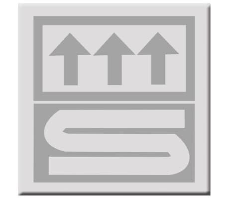 RIDDER Alfombrilla de baño Carl 55x50 cm beige 7102809[3/4]
