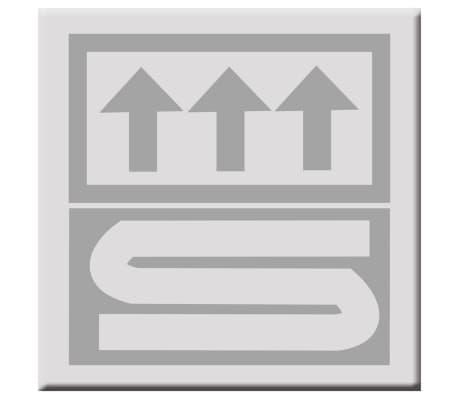 RIDDER Badkamermat Coins 55x50 cm grijs 7103807[3/4]