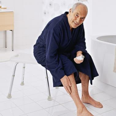 RIDDER Badhocker Weiß 100 kg A00601101[3/4]