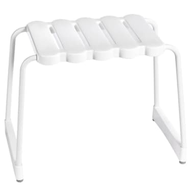 RIDDER Badhocker Weiß 100 kg A00500101[1/4]