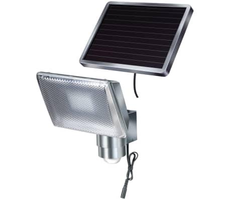 brennenstuhl solar led lampe solarleuchte g nstig kaufen. Black Bedroom Furniture Sets. Home Design Ideas