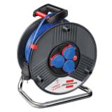 Brennenstuhl plavi namotaj za kablove 25 m N05V3V3-F3G1,5