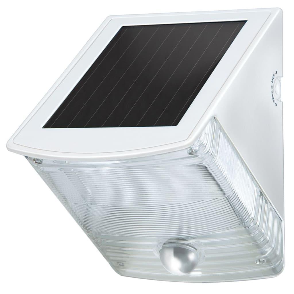 Brennenstuhl Lampa solarna LED z czujnikiem ruchu, IP44