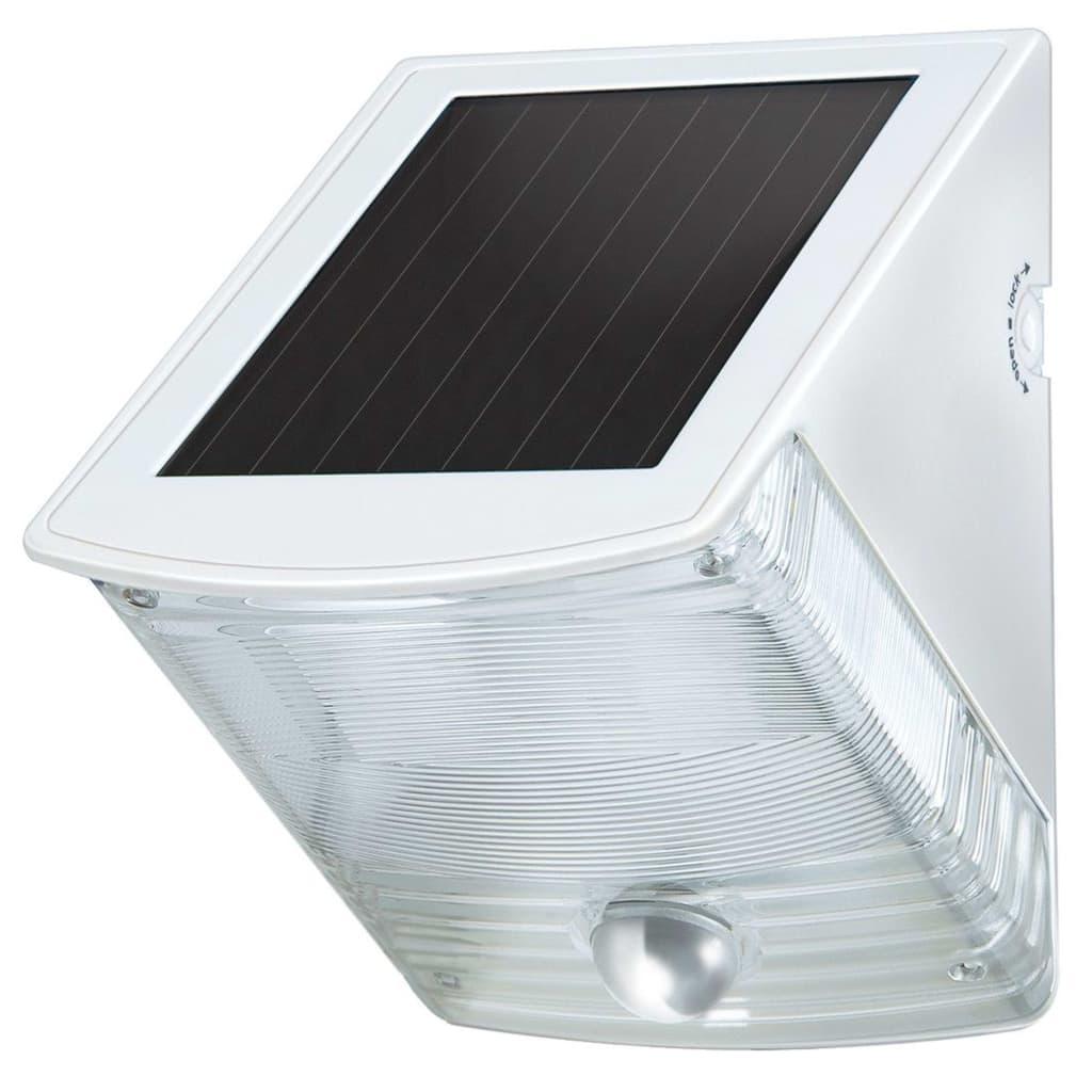 Brennenstuhl Solarlamp LED met bewegingsdetector IP44