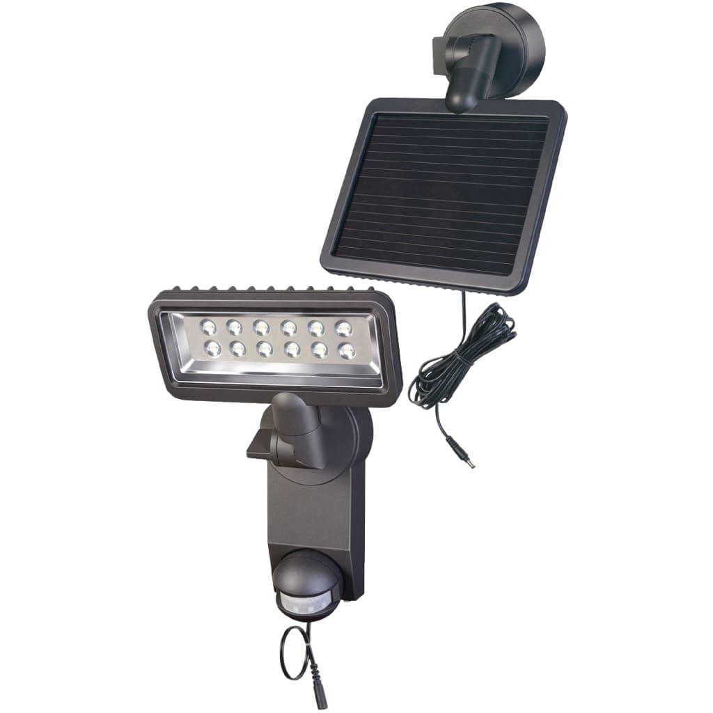 Afbeelding van Brennenstuhl LED spotlamp Premium SOL SH1205 P2 1179350