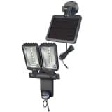 Brennenstuhl Reflektor LED Duo Premium SOL SV1205 P2, 1179430