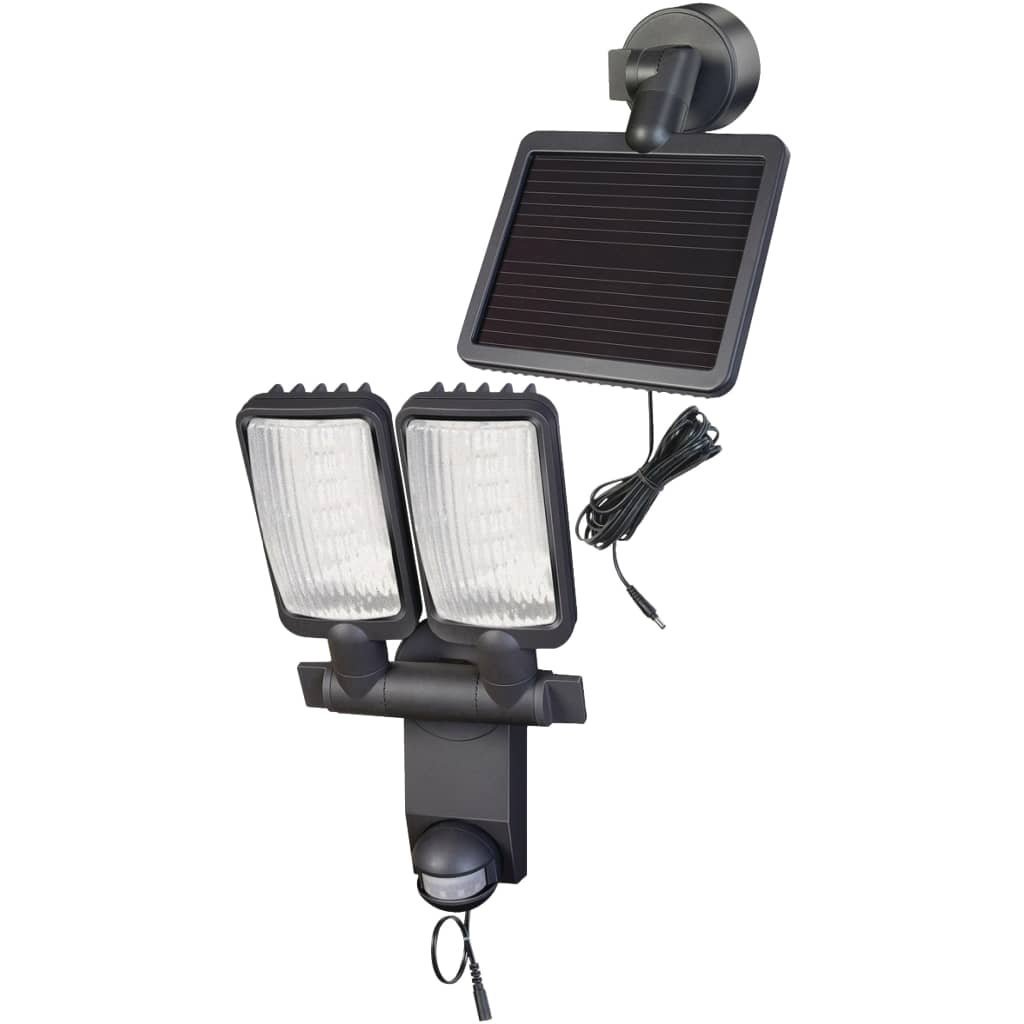 Afbeelding van Brennenstuhl LED Light Duo Premium SOL LV1205 P2 1179440