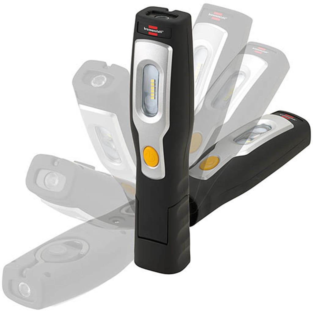 99409000 Brennenstuhl LED Inspektionsleuchte HL DA 61 M3H2 3.7 V 1175450