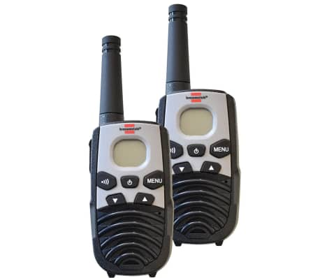 Brennenstuhl Talkies-walkies PMR TRX 3500 2 pcs 5 km[1/2]