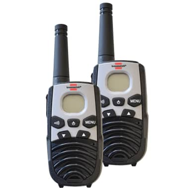 Brennenstuhl Talkies-walkies PMR TRX 3500 2 pcs 5 km[2/2]