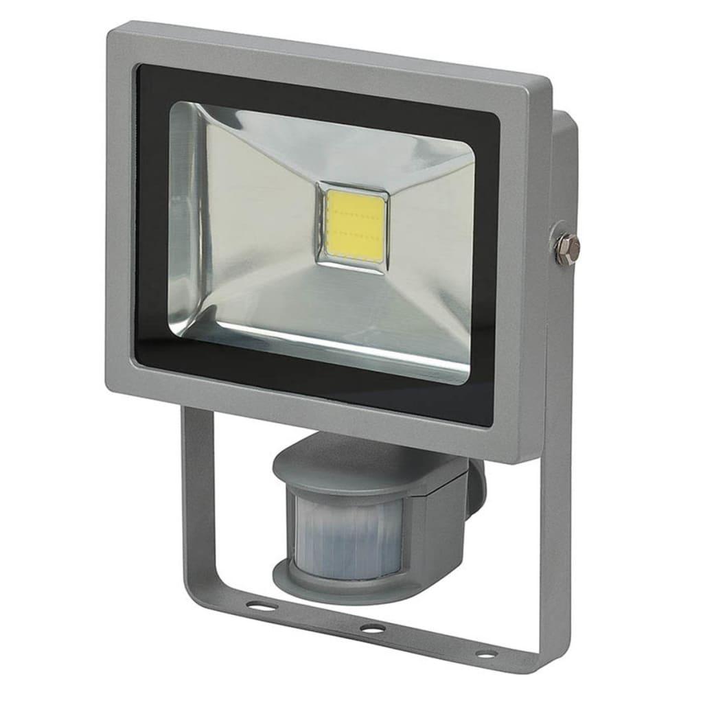 Afbeelding van Brennenstuhl Chip LED-lamp L CN 120 PIR V2 IP44 20 W 1171250222