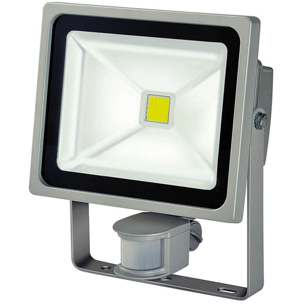 Afbeelding van Brennenstuhl LED schijnwerper L CN 130 PIR V2 IP44 30 W 1171250322