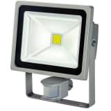 Brennenstuhl LED Floodlight L CN 130 PIR V2 IP44 30 W 1171250322
