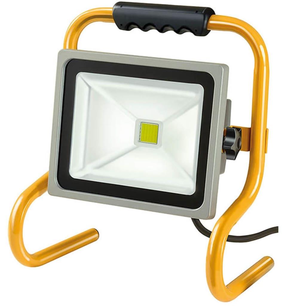 Afbeelding van Brennenstuhl Chip-LED-lamp ML CN 130 V2 IP65 30 W 1171250323