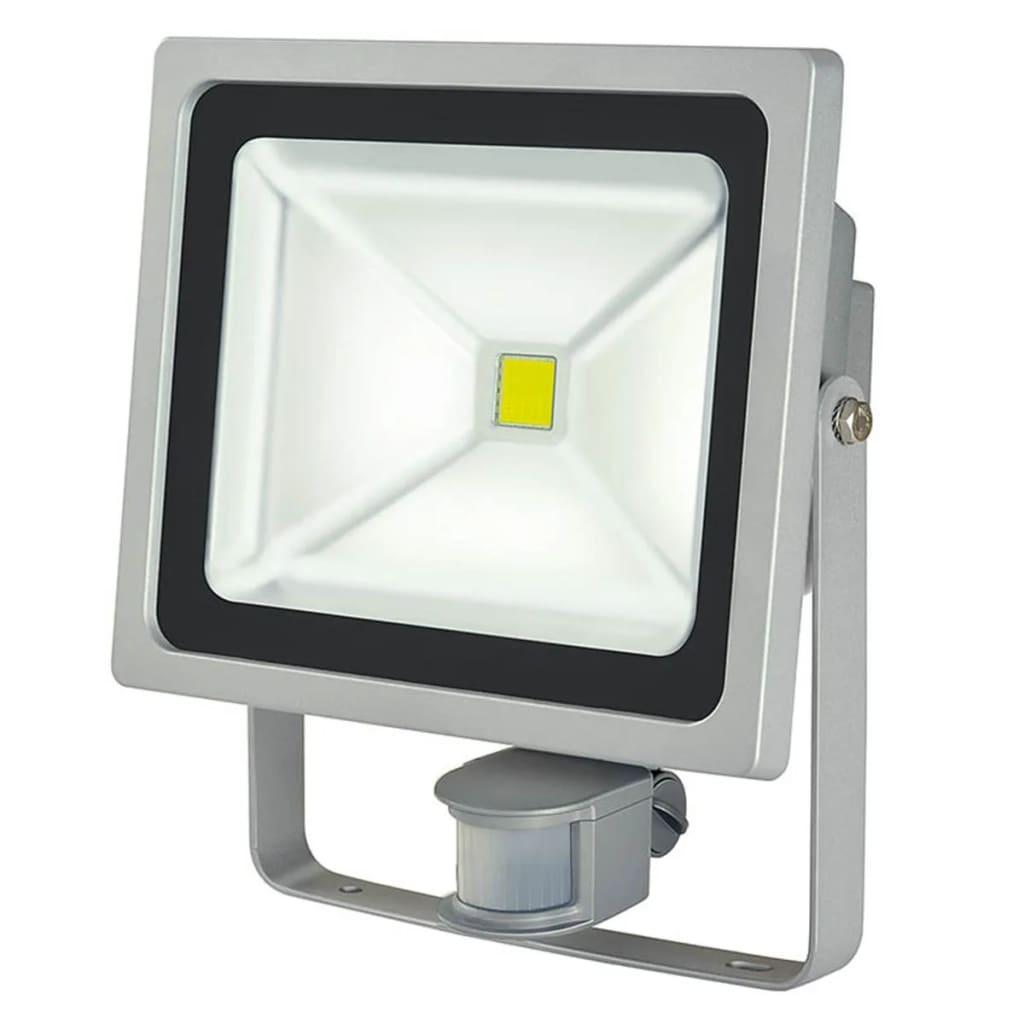 Afbeelding van Brennenstuhl Chip LED-lamp L CN 150 PIR V2 IP44 50 W 1171250522