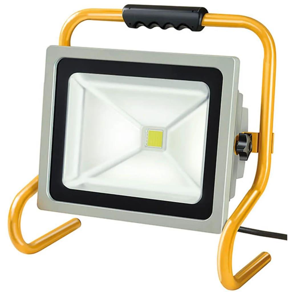 Afbeelding van Brennenstuhl LED schijnwerper ML CN 150 V2 IP65 50W 1171250523