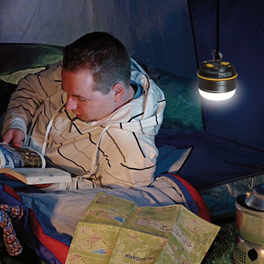 Brennenstuhl Akumulatorowa lampa zewnętrzna LED Oli 0300 A