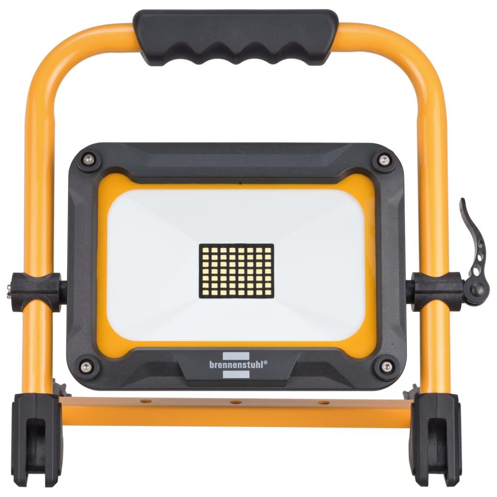 Brennenstuhl Acculamp LED mobiel JARO 3000 MA IP54 30 W