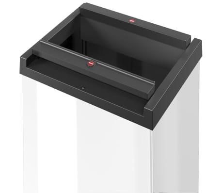 Hailo Cubo de basura Big-Box Swing tamaño L 35 L blanco 0840-131[2/4]