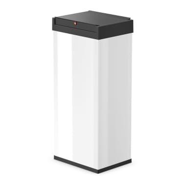 Hailo Cubo de basura Big-Box Swing tamaño XL 52 L blanco 0860-231[1/4]