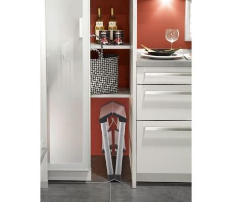 Hailo Escalera plegable L90 Step-ke 2x2 peldaños 40 cm 4442-701[6/7]