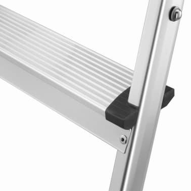 Hailo Escalera plegable L90 Step-ke 2x2 peldaños 40 cm 4442-701[4/7]