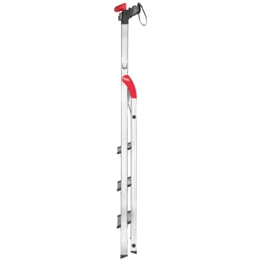 Hailo Escalera ComfortLine XXR 146 cm aluminio 8030-407[8/13]