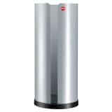 Hailo BathLine Toilettenrollenhalter Silber 0833-800