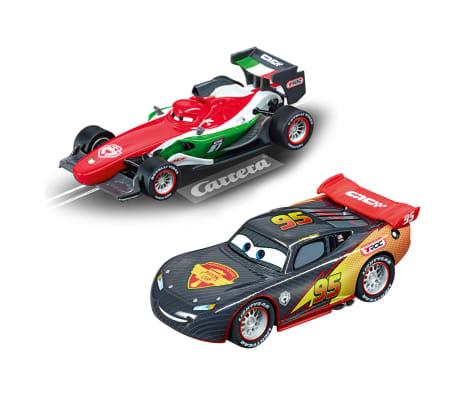 carrera go macchine  Carrera Go Pista macchine da corsa Carbon Drifter 1:43 20062385 ...