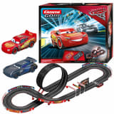 Carrera GO Set Auto Slot e Pista Cars 3 Finish First 1:43 20062418