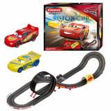 Carrera GO Set de pista coche miniatura Cars 3 Ride the Track 20062422