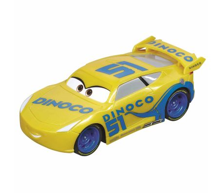 Carrera GO Set de pista coche miniatura Cars 3 Ride the Track 20062422[3/5]