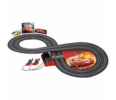 Carrera FIRST Set de pista y coches Cars 3 1:50 20063010[4/5]