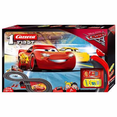 Carrera FIRST Set de pista y coches Cars 3 1:50 20063010[5/5]