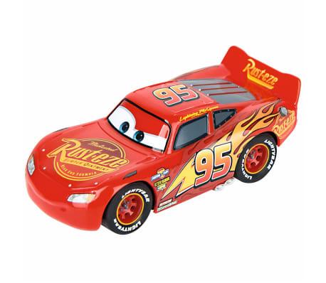 Carrera Go !! Spielzeugautos Rennstrecke 2 Autos 1:43 Rot Rennbahn Autorennbahn Komplettset