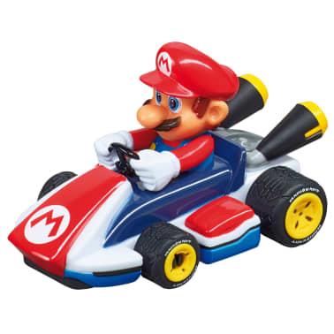 Carrera FIRST Set de pista eléctrica y coches Nintendo Mario Kart 1:50[2/4]