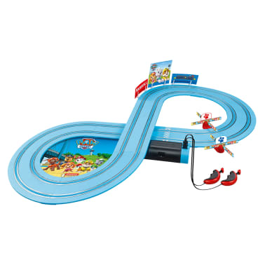 Carrera Coches y pista eléctrica FIRST Paw Patrol-On the Track 1:50[1/4]