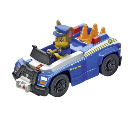 Carrera Coches y pista eléctrica FIRST Paw Patrol-On the Track 1:50[2/4]