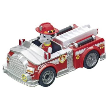 Carrera Coches y pista eléctrica FIRST Paw Patrol-On the Track 1:50[3/4]