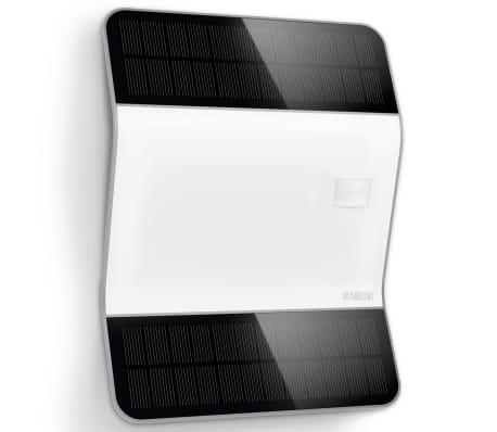 acheter steinel lampe solaire pour num ro de maison avec d tecteur l2 s argent pas cher. Black Bedroom Furniture Sets. Home Design Ideas