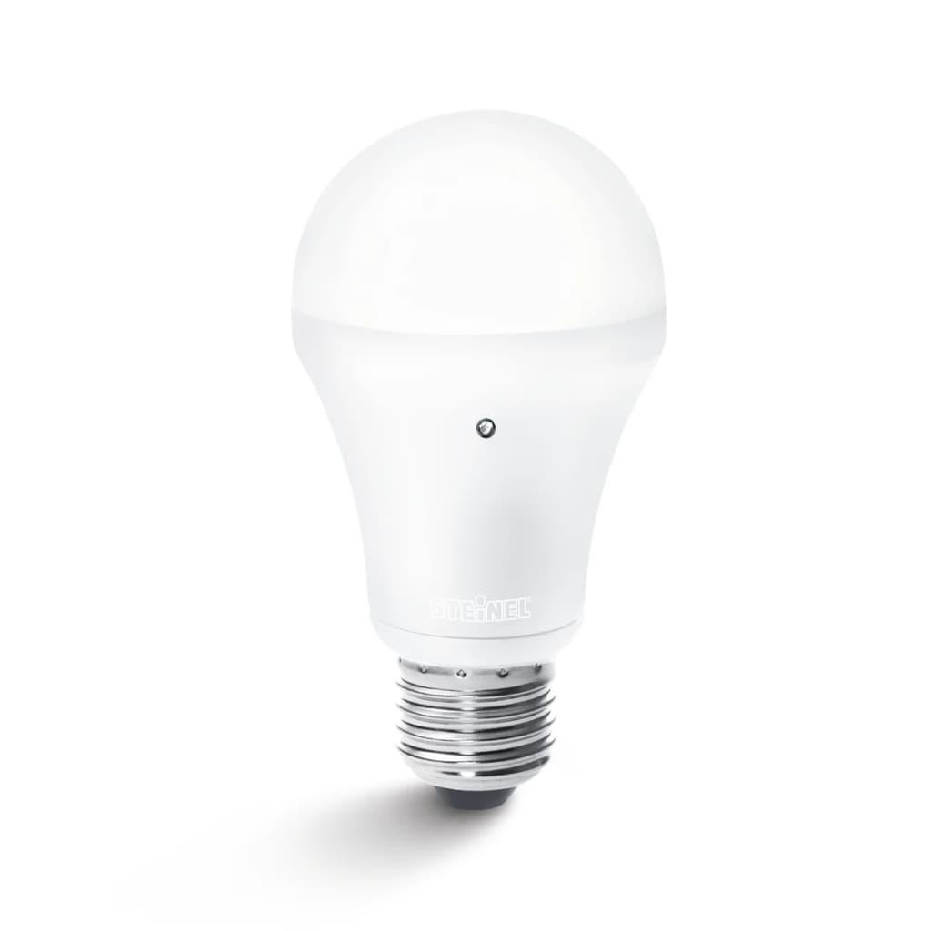 Steinel sensorlys LED 8,5 W hvit