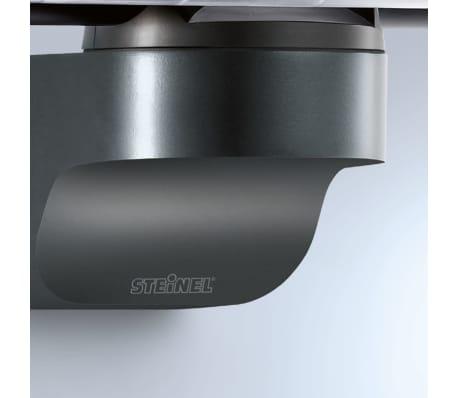 steinel projecteur d 39 ext rieur xled home 1 sl noir. Black Bedroom Furniture Sets. Home Design Ideas