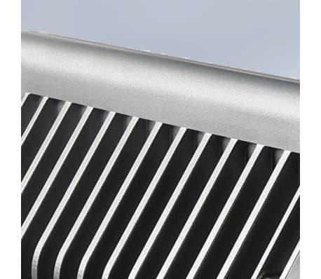 steinel outdoor scheinwerfer xled home 1 sl silber 029708. Black Bedroom Furniture Sets. Home Design Ideas