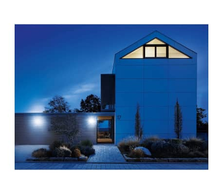 steinel spotlight sensor xled home 2 xl zwart 030049 online. Black Bedroom Furniture Sets. Home Design Ideas