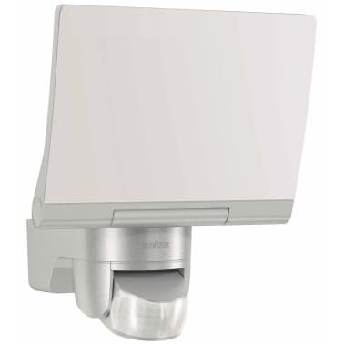 Steinel Sensor-Flutlicht XLED Home 2 XL Silber 030063[2/6]