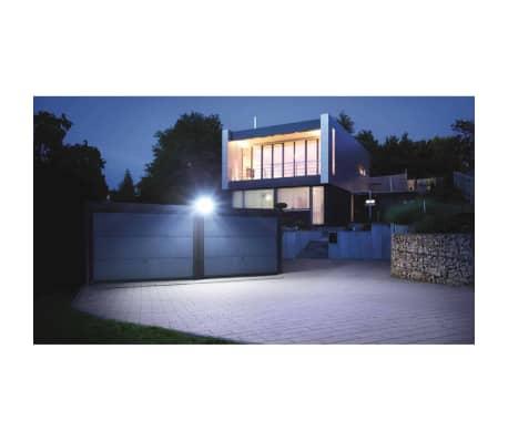 steinel spotlight buiten xled home 2 xl slave wit 032814. Black Bedroom Furniture Sets. Home Design Ideas
