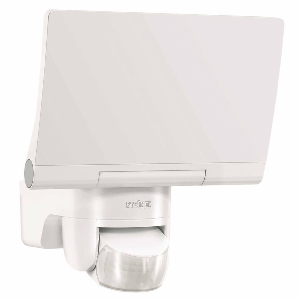 Steinel LED flomlys med sensor XLED Home 2 hvit 033088